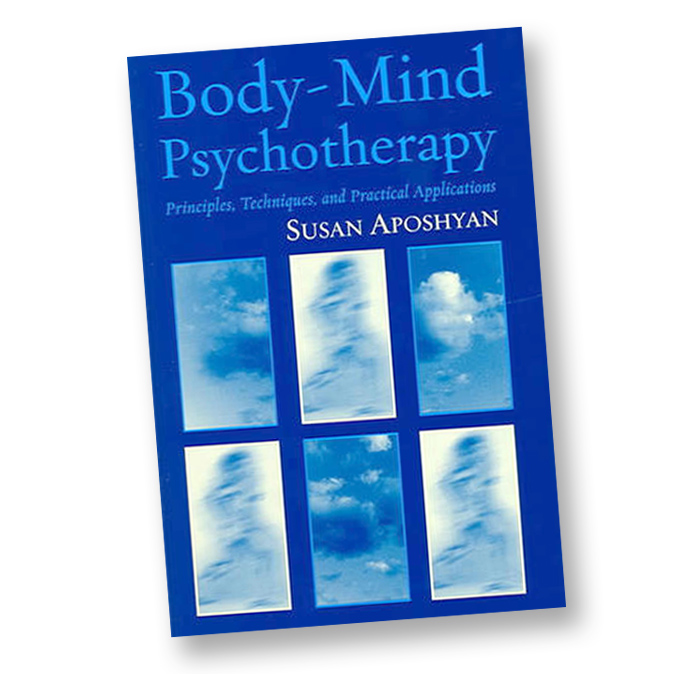 Body-Mind Psychotherapy – Book