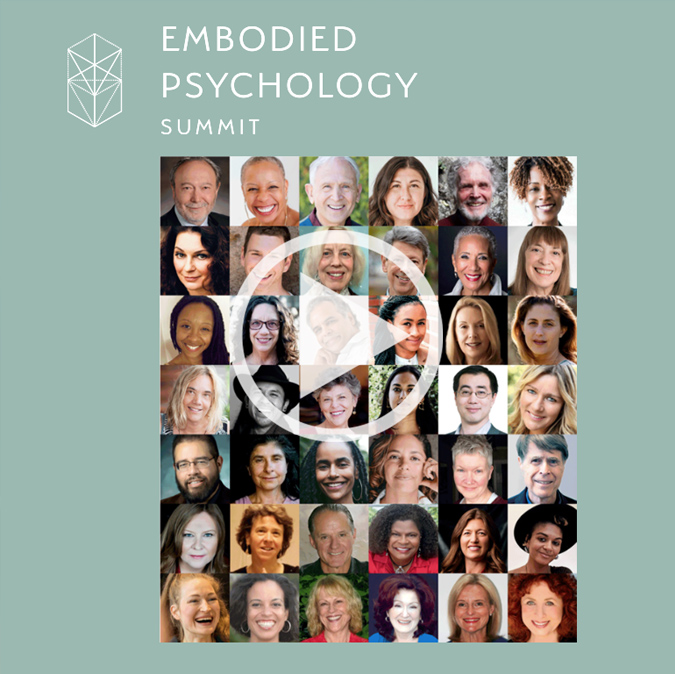 Embodied Psychology Summit Collection