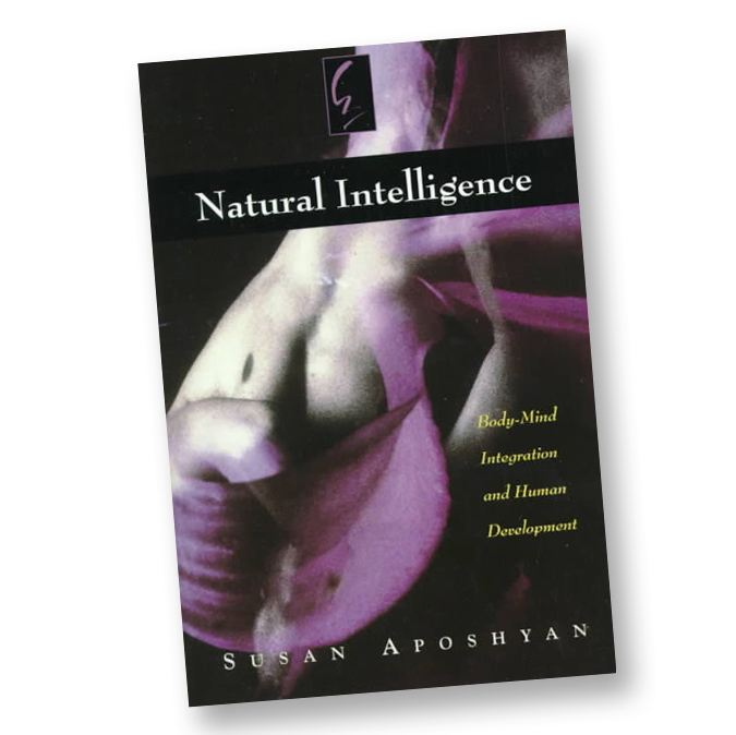 Natural Intelligence – Book