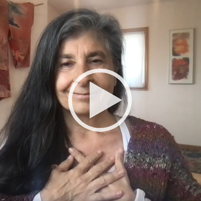Embodied Spirituality – Monthly Group Practice